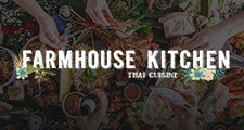 Farmhouse Kitchen Thai Cuisine - Menlo Park